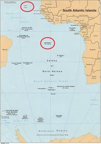 Southatlanticislands